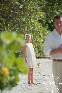 Family Photographer, Trunk Bay